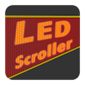 LED Scroller Running Text