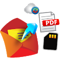 SMS To PDF Converter